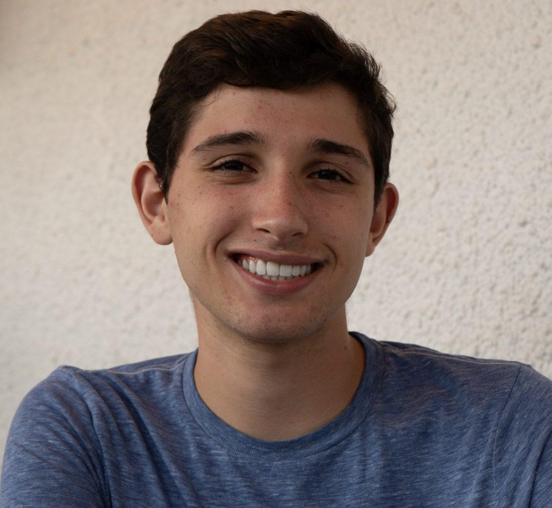 Alex Zea